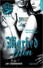 marked-men,-tome-2--sortie du 07.04
