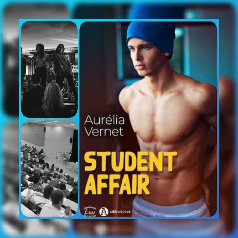 MONTAGE STUDENT AFFAIR