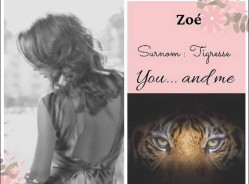 perso_YOU AND ME_Zoé